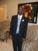 Dr. Franck Ndayahoze