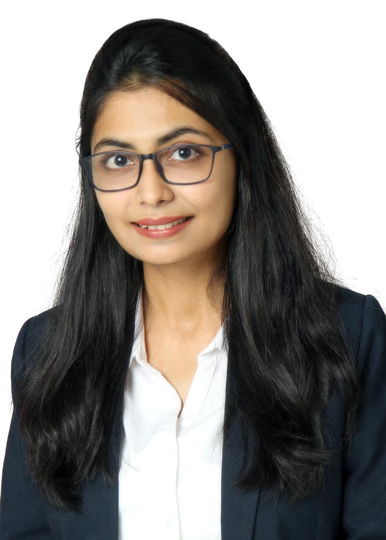 Dr. Jigisha H. Rakholiya