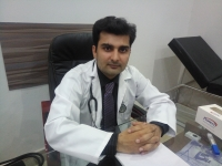 Dr. M. Zunnoorain Rai