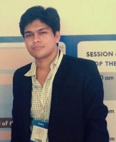 Dr. Ritwik Roy