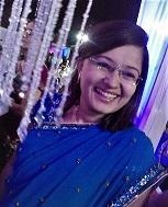 Dr. Sheetal R Bhanushali
