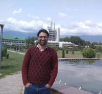 Dr. Soheel Hussain Zargar