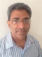 Dr. Bhagyesh Vinod Patel