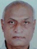Dr. Gandhidas S Lavekar