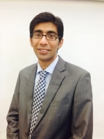 Dr. Hafiz Muhammad Hassan Shoukat