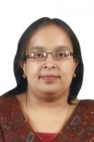 Dr. Haleema Yezdani