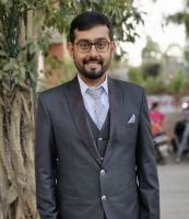 Dr. Harshul Gohel