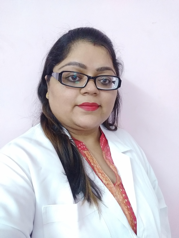 Dr. Honey Arora