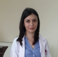 Dr. Ina Zaimi
