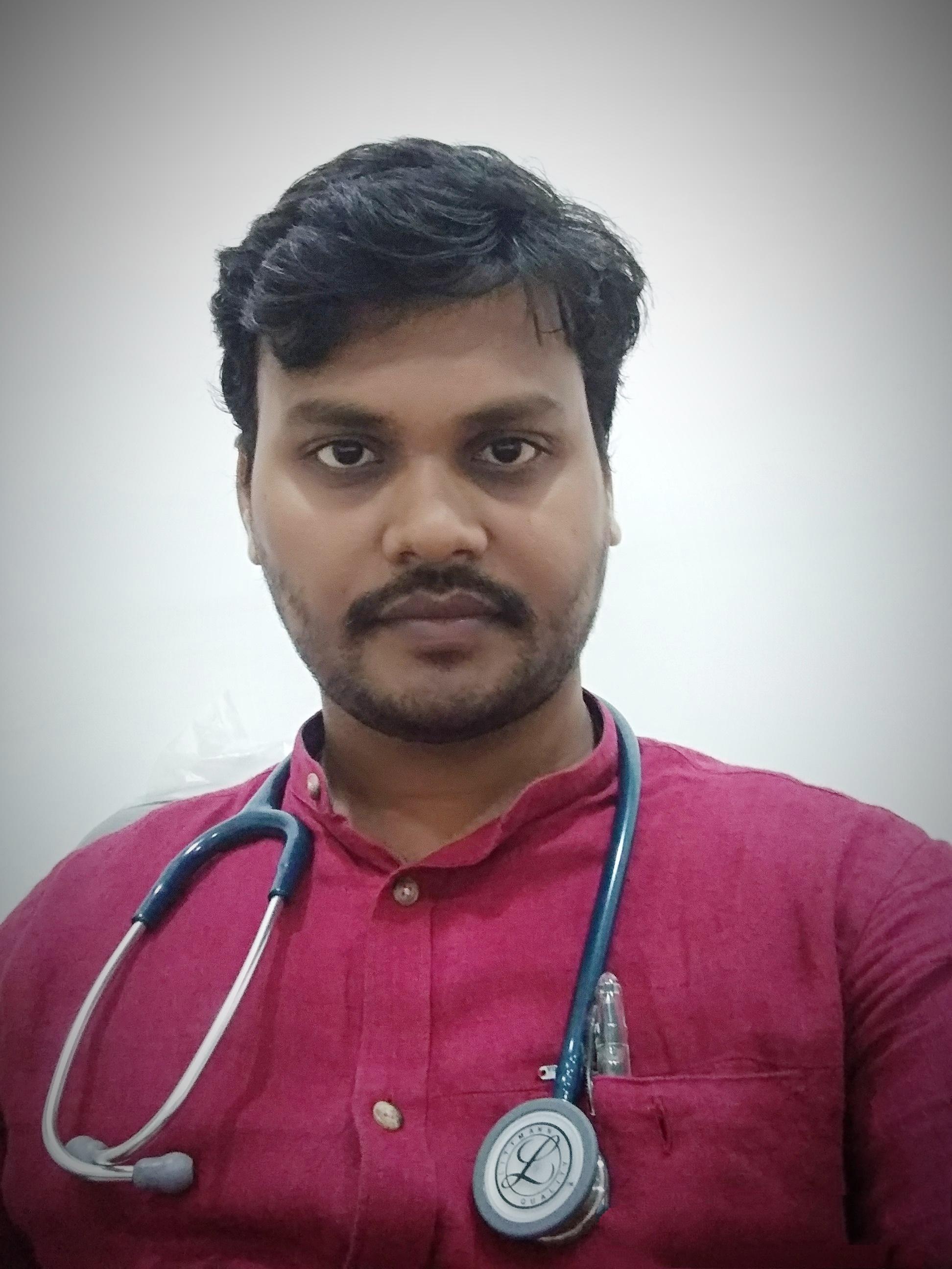 Dr. Kiran Anaparthi