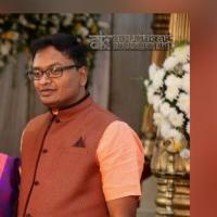 Dr. Kiran Kumar Kolla Gopalkrishna