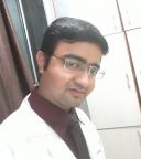 Dr. Krishna Somani