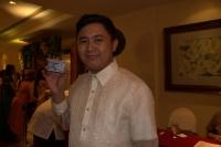 Dr. Leonilo Ballano Borinaga