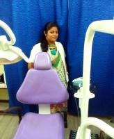 Dr. Madeena Banu