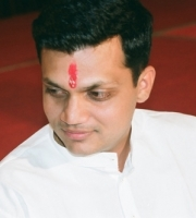 Dr. Mahavir Patil