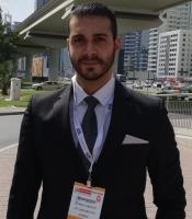 Dr. Majd Hasan Obeidat