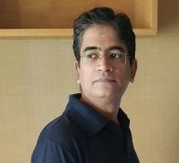 Dr. Makarand Krishnarao Bakshi