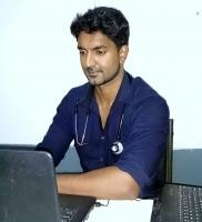 Dr. Manjunadh M Nair