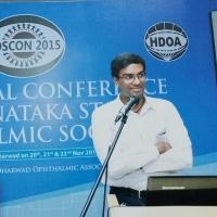 Dr. Manjunath Natarajan