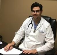 Dr. Marco M Zahedi