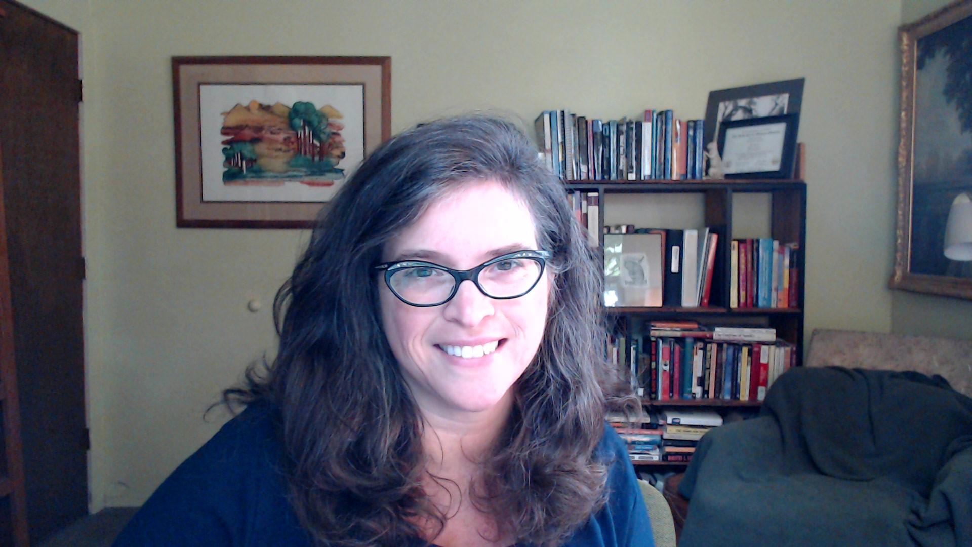 Dr. Melissa Kate Cox