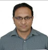 Dr. Murali R