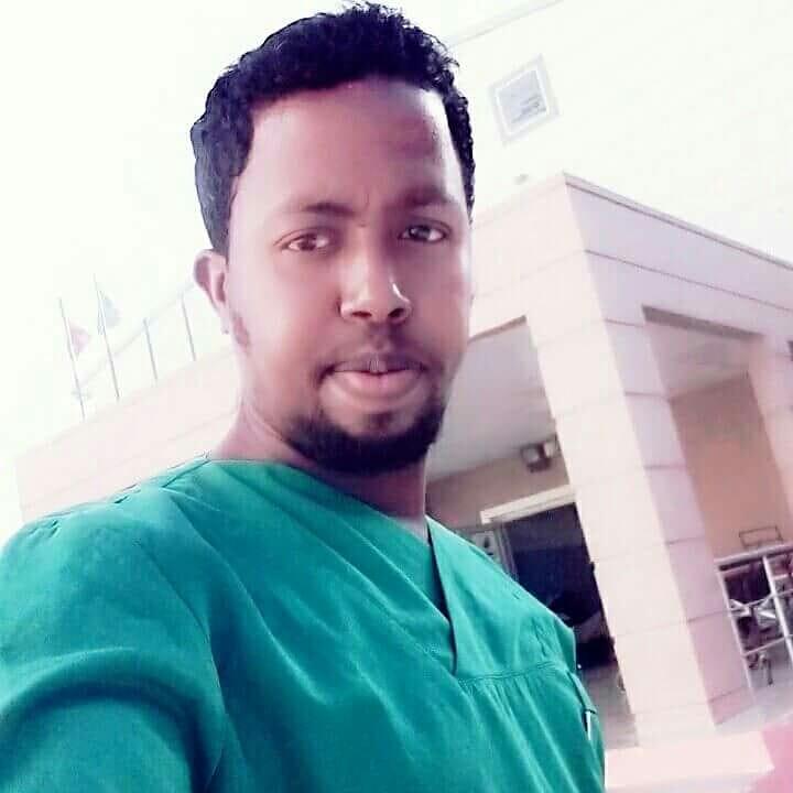 Dr. Osama Adam