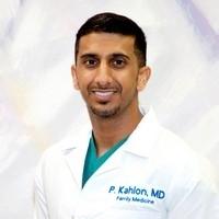 Dr. Pardeep Kahlon
