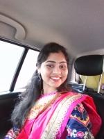 Dr. Pooja Raosaheb Kohkade