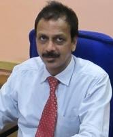 Dr. Pradeep V Mahajan