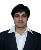 Dr. Raghu