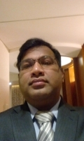 Dr. Rajesh Kumar Padhan
