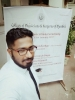 Dr. Rohit Ramprasad Kewat
