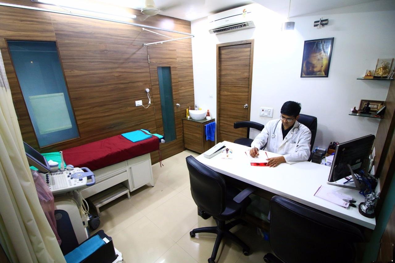Dr. Rushabh Mehta