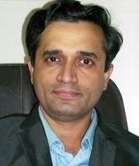 Dr. Santosh V Kondekar