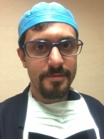 Dr. Seyed Ali Jazaeri