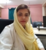 Dr. Shanza  Ikram