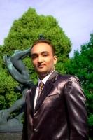 Dr. Shardendu Tomar