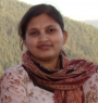 Dr. Shubhada Ishwar Hegde