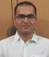 Dr. Shubham Mehta