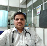 Dr. Shyam Bhaurao Kale