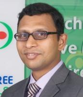 Dr. Srikanth Kanchana Pala