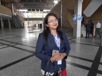 Dr. Subrina Ahmed
