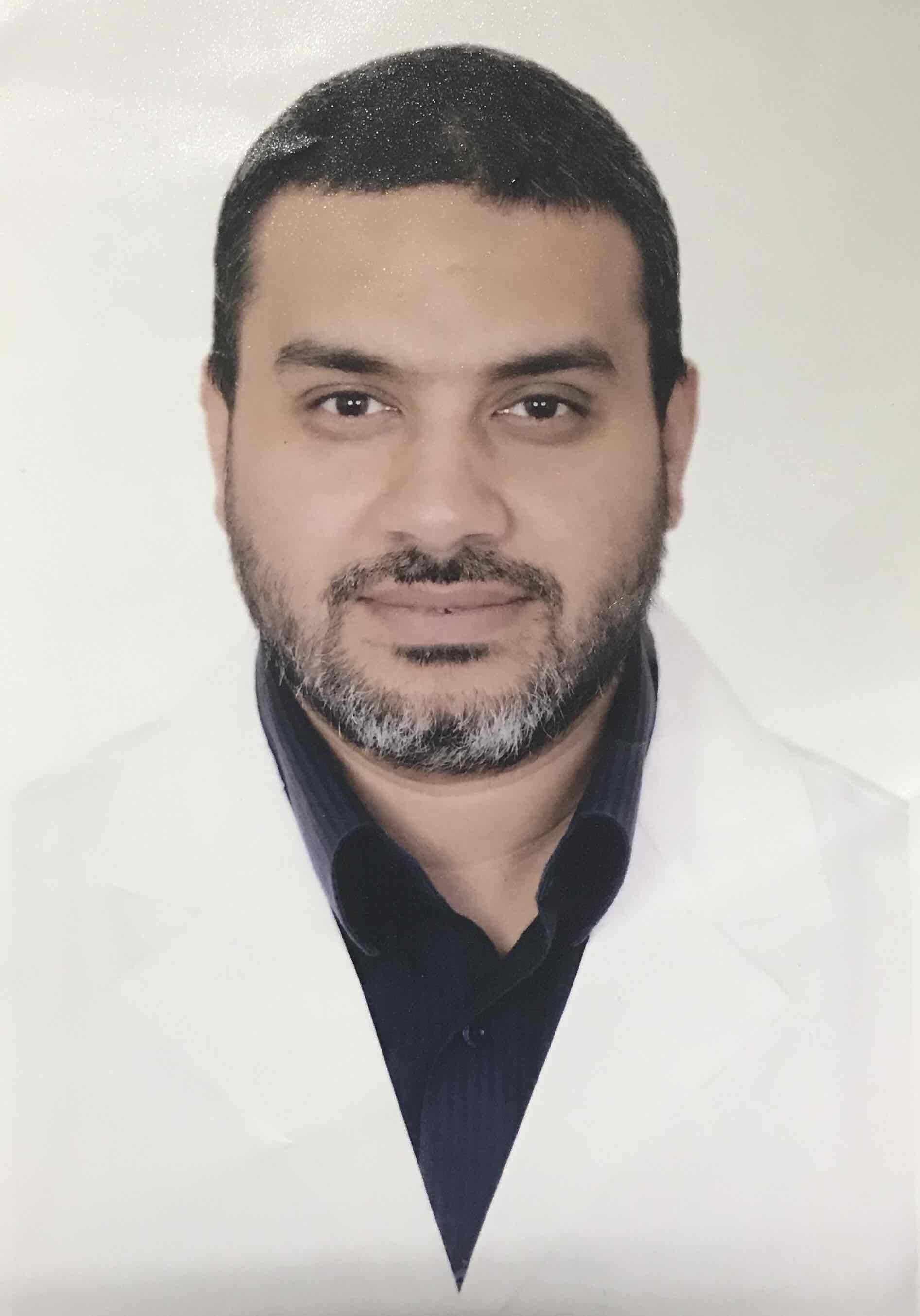 Dr. Tarek Algamal