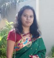 Dr. Umamaheshwari Mrutyunjaya Nilange