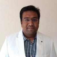 Dr. Umesh Ramesh Chaudhri