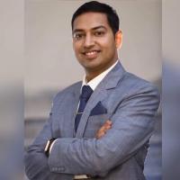 Dr. Utsav Sahu