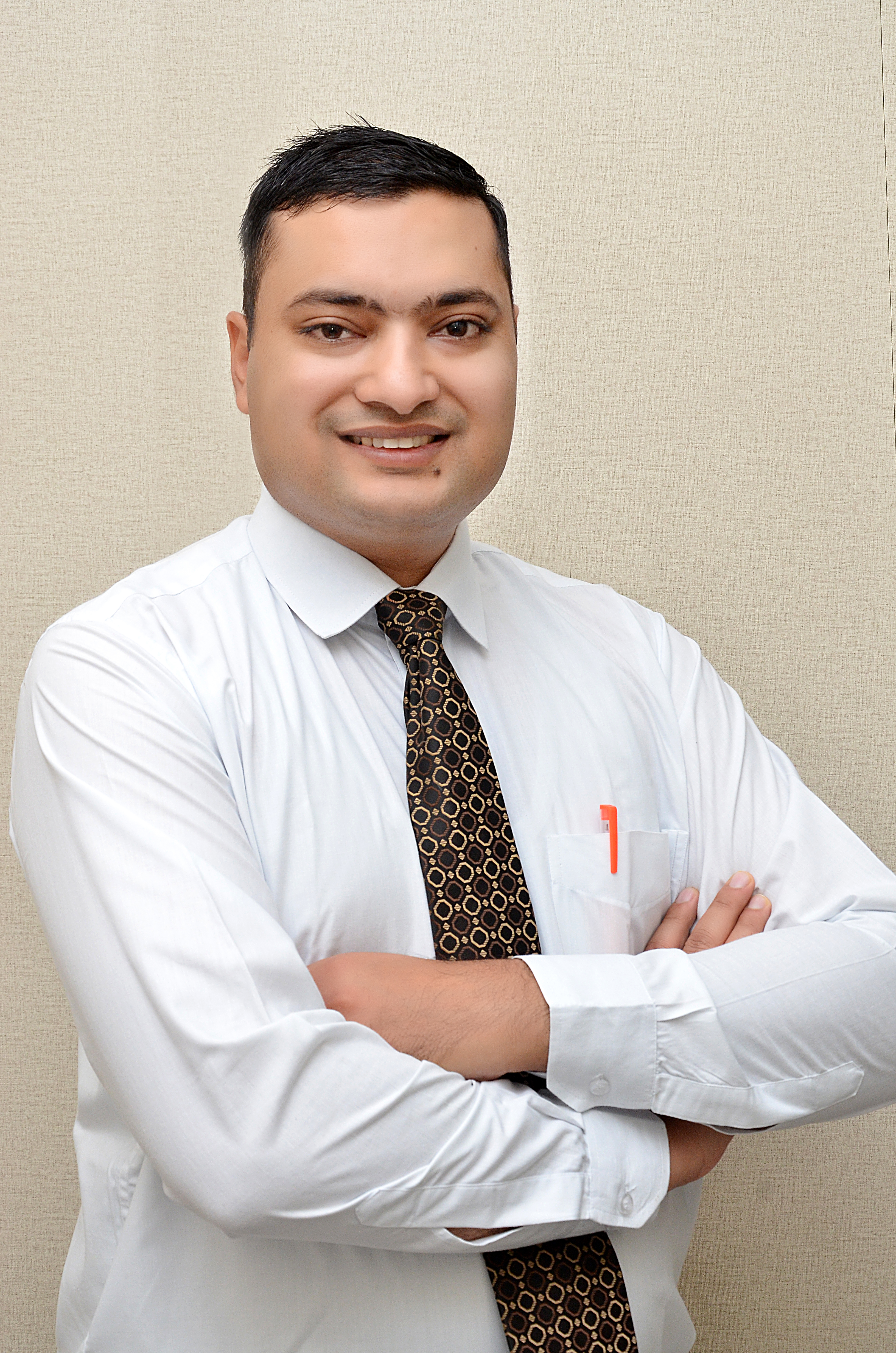 Dr. Vaibhev Mittal