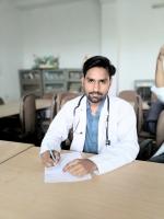 Dr. Vijay Kumar Kumawat