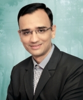Dr. Viral Dineshchandra Vyas